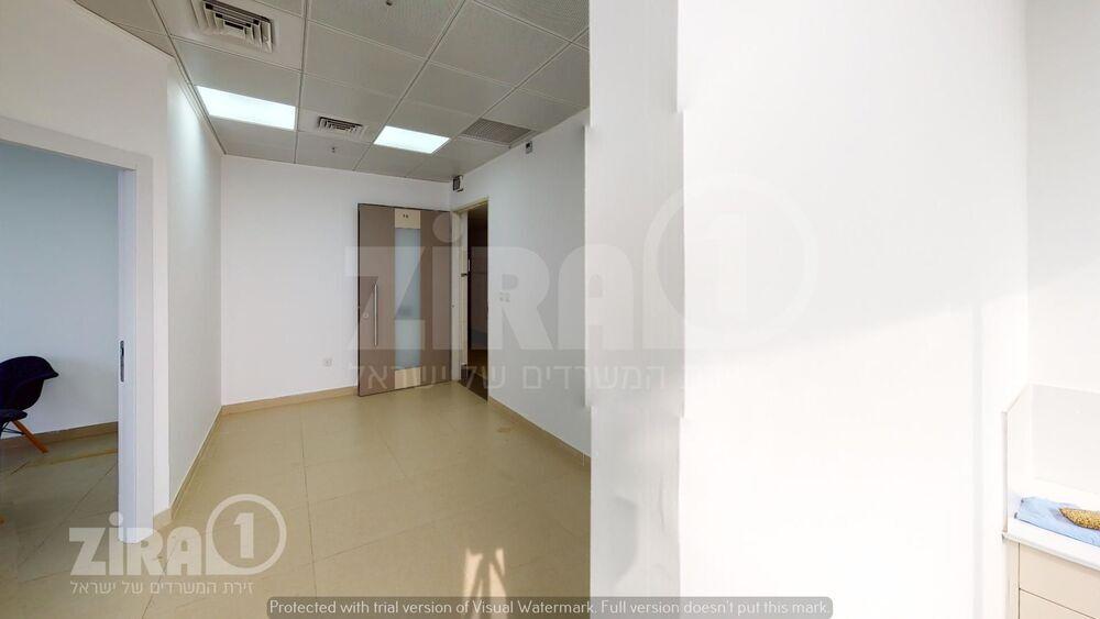 משרד בבניין מרכז בר סנטר | קומה 9 | שטח 60מ״ר  | תמונה #0 - 1