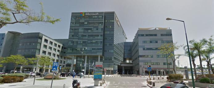 בניין מרכז גב ים הרצליה- בניין גב ים 5 בהרצליה | רמת הבניין classB | תמונה #22 - 1