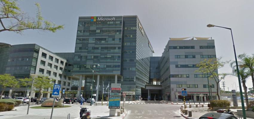 בניין מרכז גב ים הרצליה- בניין גב ים 5 בהרצליה | רמת הבניין classB | תמונה #0 - 1
