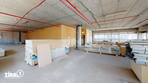 משרד בבניין בניין רם | קומה 1 | שטח 350מ״ר  | תמונה #18 - 1