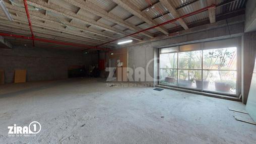 משרד בבניין בניין רם | קומה 0 | שטח 250מ״ר  | תמונה #19 - 1