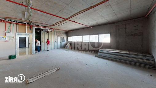 משרד בבניין בניין רם | קומה 3 | שטח 250מ״ר  | תמונה #20 - 1