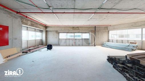 משרד בבניין בניין רם | קומה 5 | שטח 200מ״ר  | תמונה #22 - 1