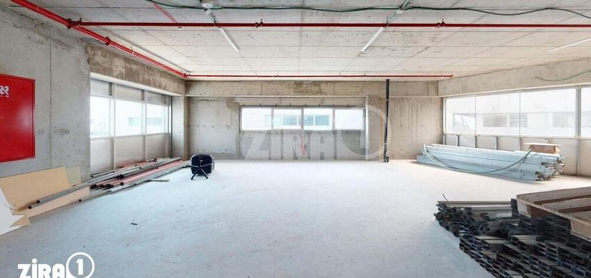 משרד בבניין בניין רם | קומה 5 | שטח 200מ״ר  | תמונה #0 - 1