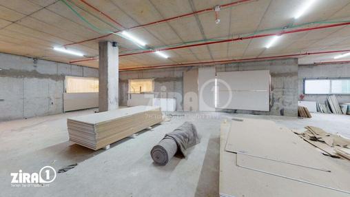 משרד בבניין בניין רם | קומה 5 | שטח 550מ״ר  | תמונה #21 - 1