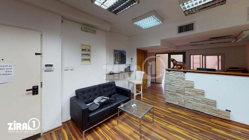 משרד בבניין חבצלת השרון 36 | קומה -1 | שטח 180מ״ר  | תמונה #21 - 1