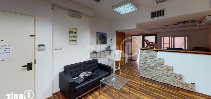 משרד בבניין חבצלת השרון 36 | קומה -1 | שטח 180מ״ר  | תמונה #0 - 1