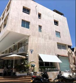 בניין חבצלת השרון 36 בהרצליה | רמת הבניין classB | תמונה #14 - 1