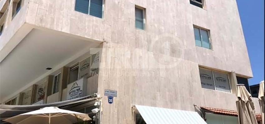 בניין חבצלת השרון 36 בהרצליה | רמת הבניין classB | תמונה #0 - 1