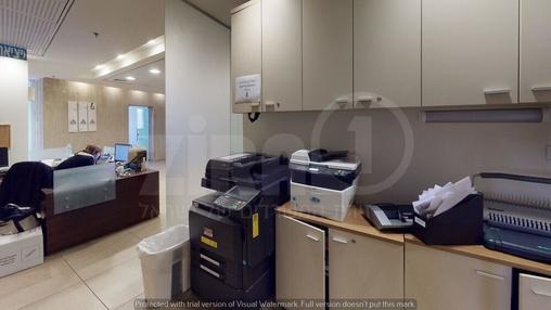 משרד בבניין בית מ.ר.מ | קומה 3 | שטח 932מ״ר  | תמונה #12 - 1