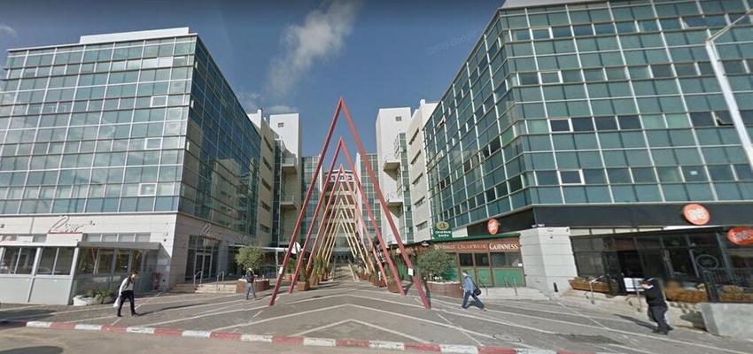 בניין בניין רם בפתח תקווה | רמת הבניין classB | תמונה #0 - 1