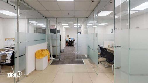 משרד בבניין מגדל UMI | קומה 2 | שטח 170מ״ר  | תמונה #7 - 1