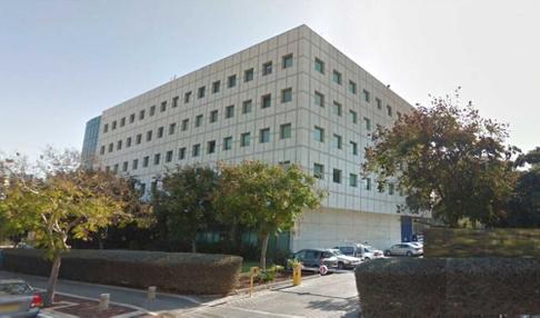 בניין בניין מדעים 1 ברחובות | רמת הבניין classB | תמונה #3 - 1