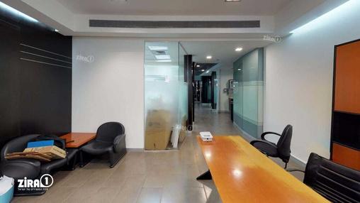 משרד בבניין בניין מטלון סנטר אגף A | קומה 0 | שטח 144מ״ר  | תמונה #0 - 1