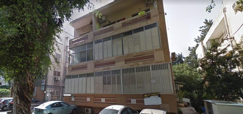 בניין ריינס 37 בתל אביב יפו   רמת הבניין classB   תמונה #0 - 1