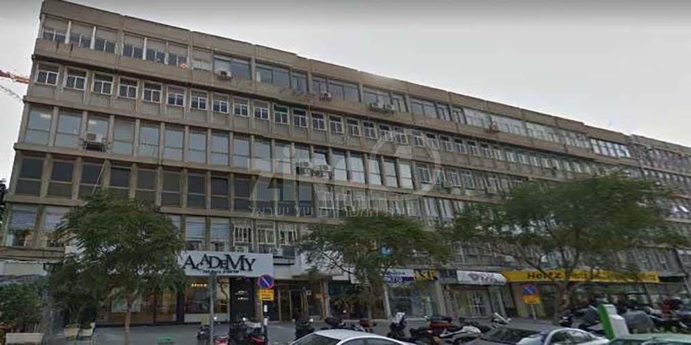 בניין החשמונאים 90 בתל אביב יפו | רמת הבניין classC | תמונה #0 - 1