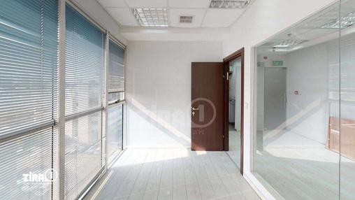 משרד בבניין בית מישורים -כניסה B | קומה 5 | שטח 60מ״ר  | תמונה #7 - 1