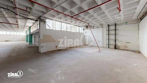משרד בבניין בניין אדגר  | קומה 0 | שטח 870מ״ר  | תמונה #14 - 1