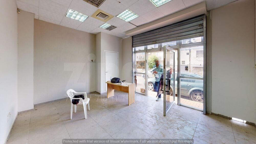 משרד בבניין העמל 38 רעננה | קומה 0 | שטח 106מ״ר  | תמונה #0 - 1