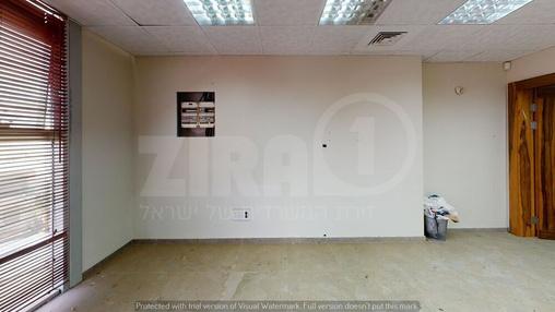 משרד בבניין העמל 38 רעננה | קומה 2 | שטח 106מ״ר  | תמונה #15 - 1