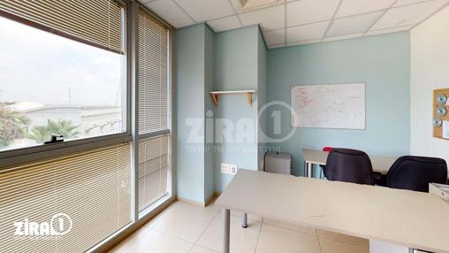 משרד בבניין מגדל הכיכר | קומה 2 | שטח 500מ״ר  | תמונה #23 - 1
