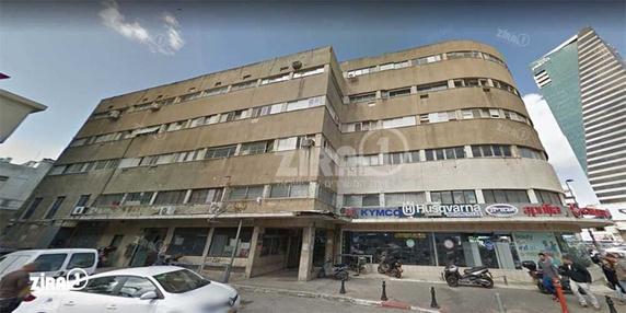 בניין דרך מנחם בגין 19 בתל אביב יפו | רמת הבניין classC | תמונה #4 - 1