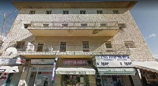 בניין ירושלים 39 בצפת | רמת הבניין classC | תמונה #0 - 1