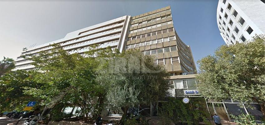 בניין מונטיפיורי 39 בתל אביב יפו | רמת הבניין classB | תמונה #0 - 1