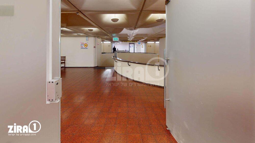 משרד בבניין בית הדר דפנה | קומה 1 | שטח 80מ״ר  | תמונה #0 - 1