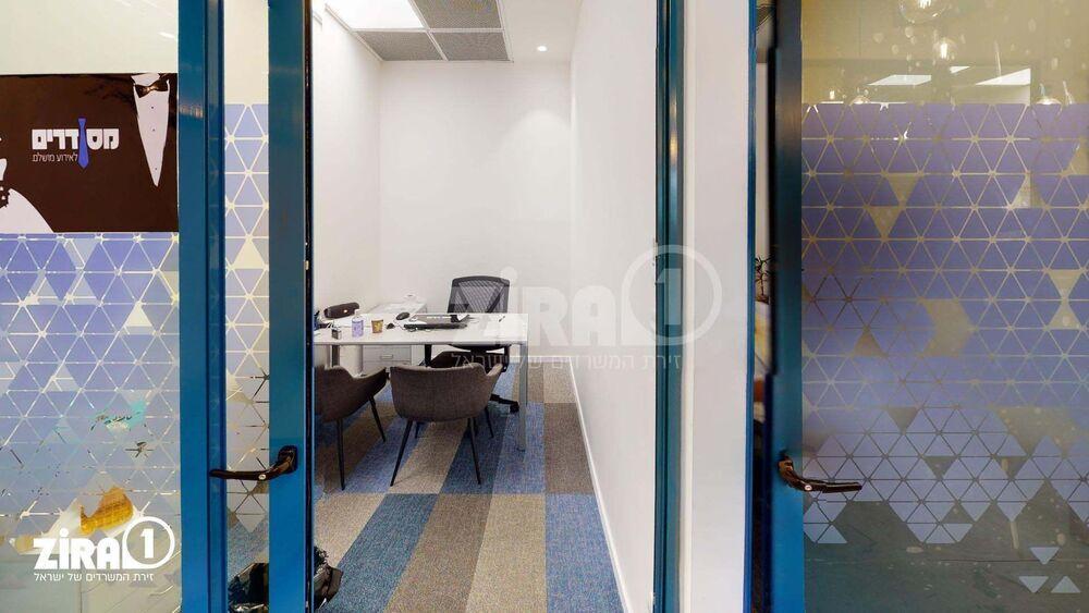 Sarona Space Haifa | משרד פרטי ל-  1 - 6 אנשים  | תמונה #2 - 1
