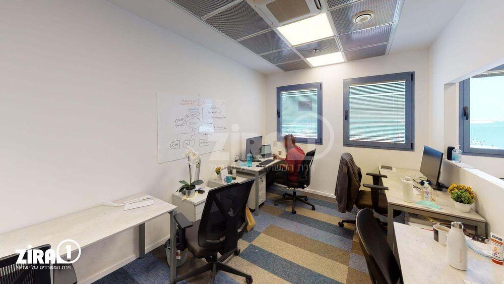 Sarona Space Haifa | שולחן קבוע במשרד משותף | תמונה #1 - 1
