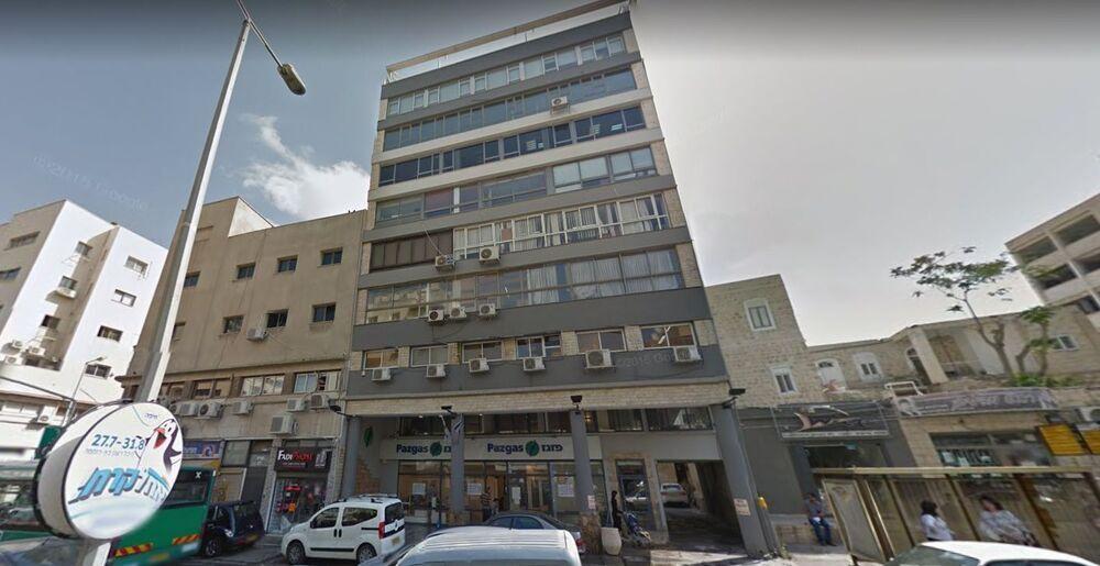 בניין שדרות המגינים 39 בחיפה | רמת הבניין classC | תמונה #0 - 1