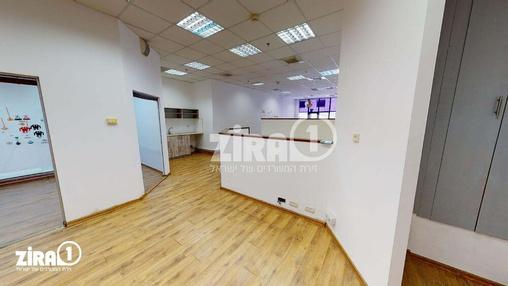 משרד בבניין בית הרמלין | קומה 0 | שטח 110מ״ר  | תמונה #23 - 1