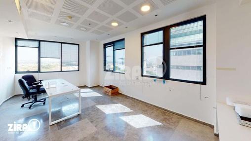 משרד בבניין בית אודר | קומה 3 | שטח 1200מ״ר  | תמונה #5 - 1