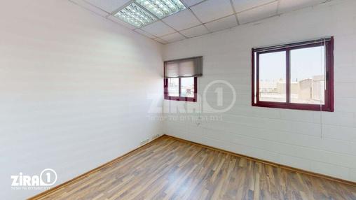 משרד בבניין בית היוצר | קומה 3 | שטח 30מ״ר  | תמונה #21 - 1