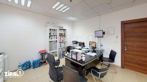 משרד בבניין בית בלרס | קומה 3 | שטח 30מ״ר  | תמונה #4 - 1