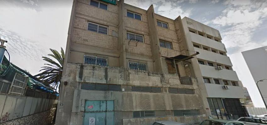בניין יקנעם 3 בתל אביב יפו   רמת הבניין classC   תמונה #0 - 1