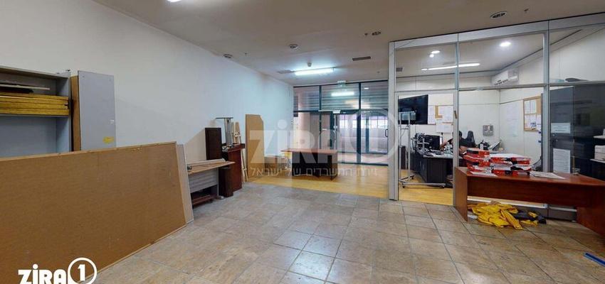 משרד בבניין בית הרמלין | קומה 0 | שטח 150מ״ר  | תמונה #0 - 1
