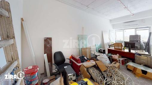 משרד בבניין בית פתן | קומה 3 | שטח 40מ״ר  | תמונה #3 - 1
