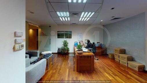 משרד בבניין בית ש.א.פ | קומה 16 | שטח 222מ״ר  | תמונה #17 - 1