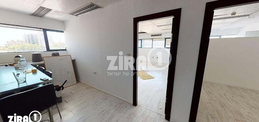 משרד בבניין בית אוריון | קומה 3 | שטח 163מ״ר  | תמונה #0 - 1