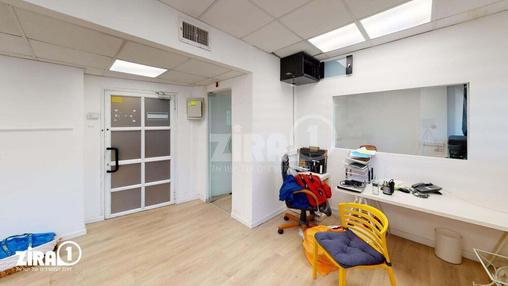 משרד בבניין בית אוריון | קומה 3 | שטח 57מ״ר  | תמונה #18 - 1