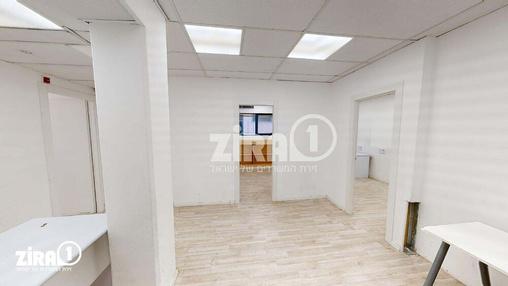 משרד בבניין בית אוריון | קומה 3 | שטח 98מ״ר  | תמונה #20 - 1