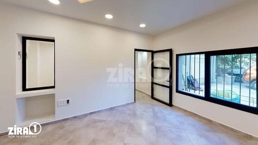 משרד בבניין חסן שוקרי 3 | קומה -1 | שטח 130מ״ר  | תמונה #6 - 1