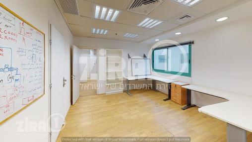 משרד בבניין הנגר 3 | קומה 1 | שטח 270מ״ר  | תמונה #12 - 1