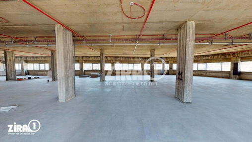 משרד בבניין מרכז עמית | קומה 1 | שטח 750מ״ר  | תמונה #0 - 1