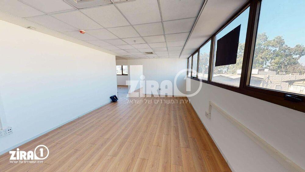 משרד בבניין הרץ היינריך 3 | קומה 1 | שטח 98מ״ר  | תמונה #0 - 1