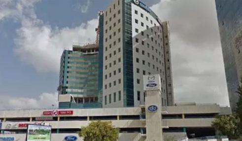 בניין בית המילניום  ברעננה | רמת הבניין classB | תמונה #0 - 1