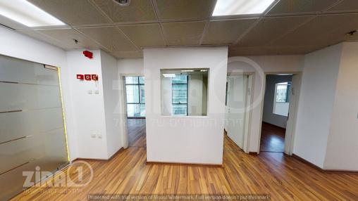 משרד בבניין בית אמפא  - תל אביב | קומה 3 | שטח 200מ״ר  | תמונה #4 - 1