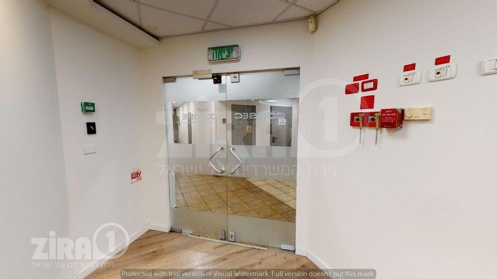 משרד בבניין פארק דניב - בית גילת 3 | קומה 2 | שטח 1100מ״ר  | תמונה #0 - 1